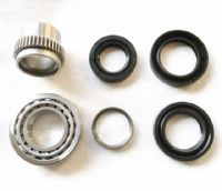 Ford Ranger 2.5TD Pick Up ER61 (16Valve) ET/ES (02/2006-06/2011) - Rear Wheel Bearing Kit (W/ABS)